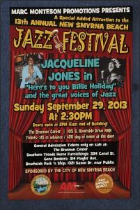 Jackie Jones Poster  $ 3