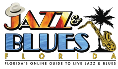 Jazz Blues logo