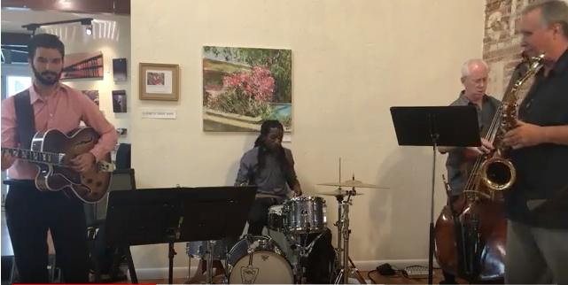 Ray Guiser Quintet