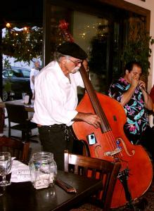 Ron Gilotti Trio