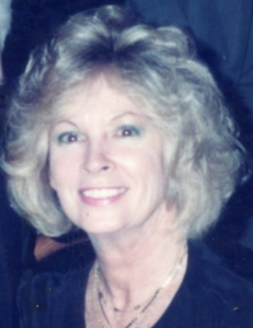 Marylyn R. Shaw