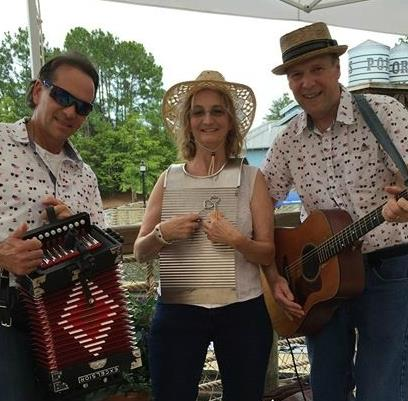 Porchdogs Zydeco Band